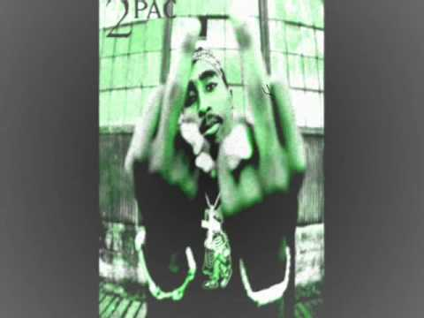 2Pac - They Don't Give a Fuck About Us - (Unreleased - OG Vibe)