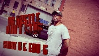 Sadat X - Da Hustle Don't Stop (feat. Ed OG & Fokis) [Official Music Video]