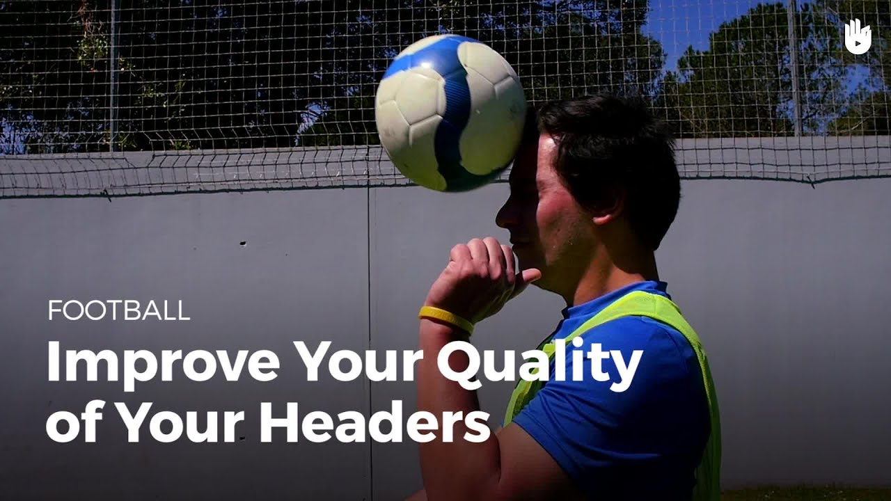 How to Head a Soccer Ball recommend
