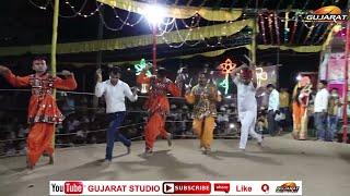 पंखिड़ा तू उडने जाजे पावागढ़ चिमनगढ़ गरबा Chimangadh Navratri 2018 GUJARAT STUDIO MANDAR