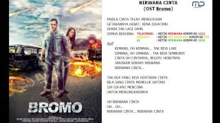 NIRWANA CINTA - RICHARD (OST BROMO) Mp3