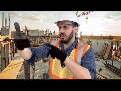The Construction Worker | Music With Mr. DelGaudio | a movement activity for the music classroom