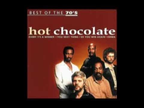Hot Chocolate - I believe in Miracle