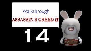 Walkthrough Assassin's Creed 2 - Episode 14