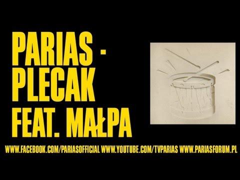 PARIAS feat. Małpa - Plecak mp3