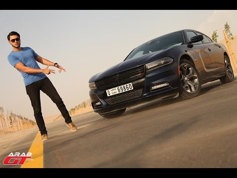 Dodge Charger RT 2015 دودج تشارجر ار تي