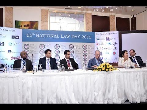 Arbitration & Mediation Session - INBA