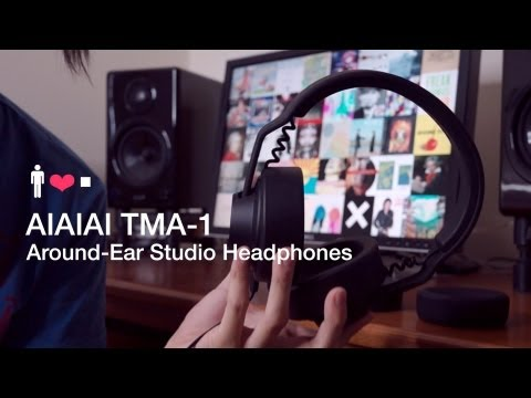 AIAIAI TMA-1 Studio Headphone Review: Cool Look, Odd Sound Mp3