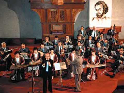 Armenian Song  Houshardzanner  (Levon Katerjian).wmv