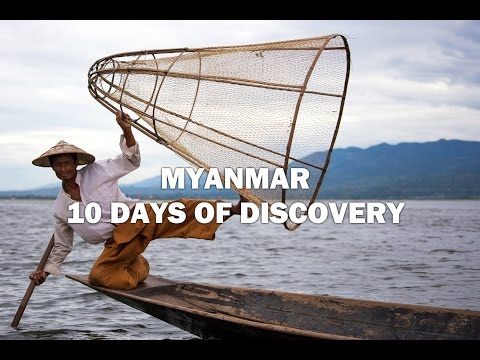 Myanmar Travel: 10 Days of MUST DO surprises in Yangon, Bagan and Inle Lake