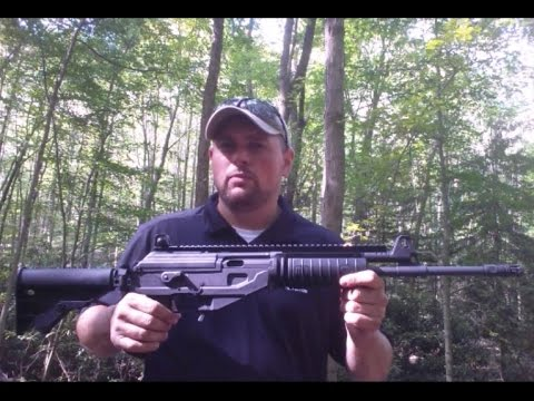 IWI Galil ACE 7.62x39MM Review - NOT your Comrade's AK!!!