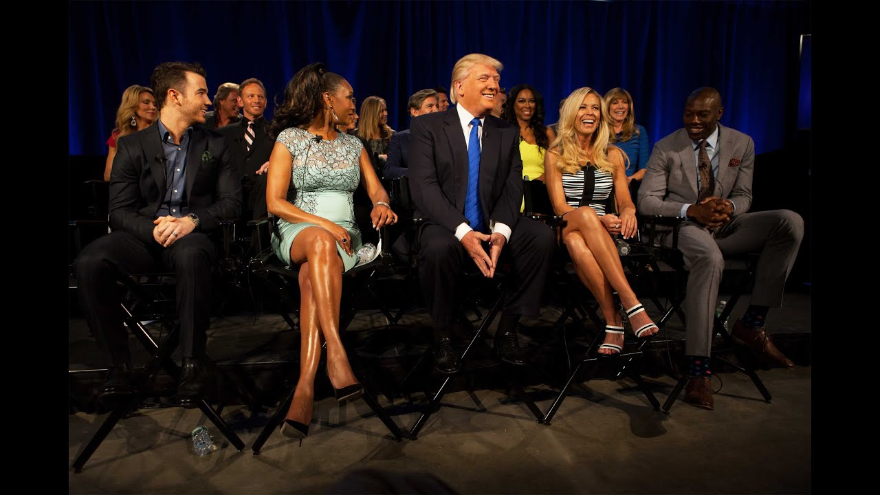 The New Celebrity Apprentice, week 3: Watch online