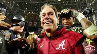 Look back at Nick Saban's decade of excellence at Alabama | SportsCenter | ESPN