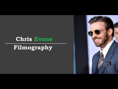 Chris Evans [Captain America] Movieslist - 1997-2019 | FGP | [MLS3]