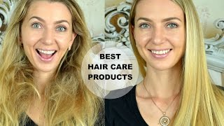 BEST Hair Care Products   Healthy Silky Hair