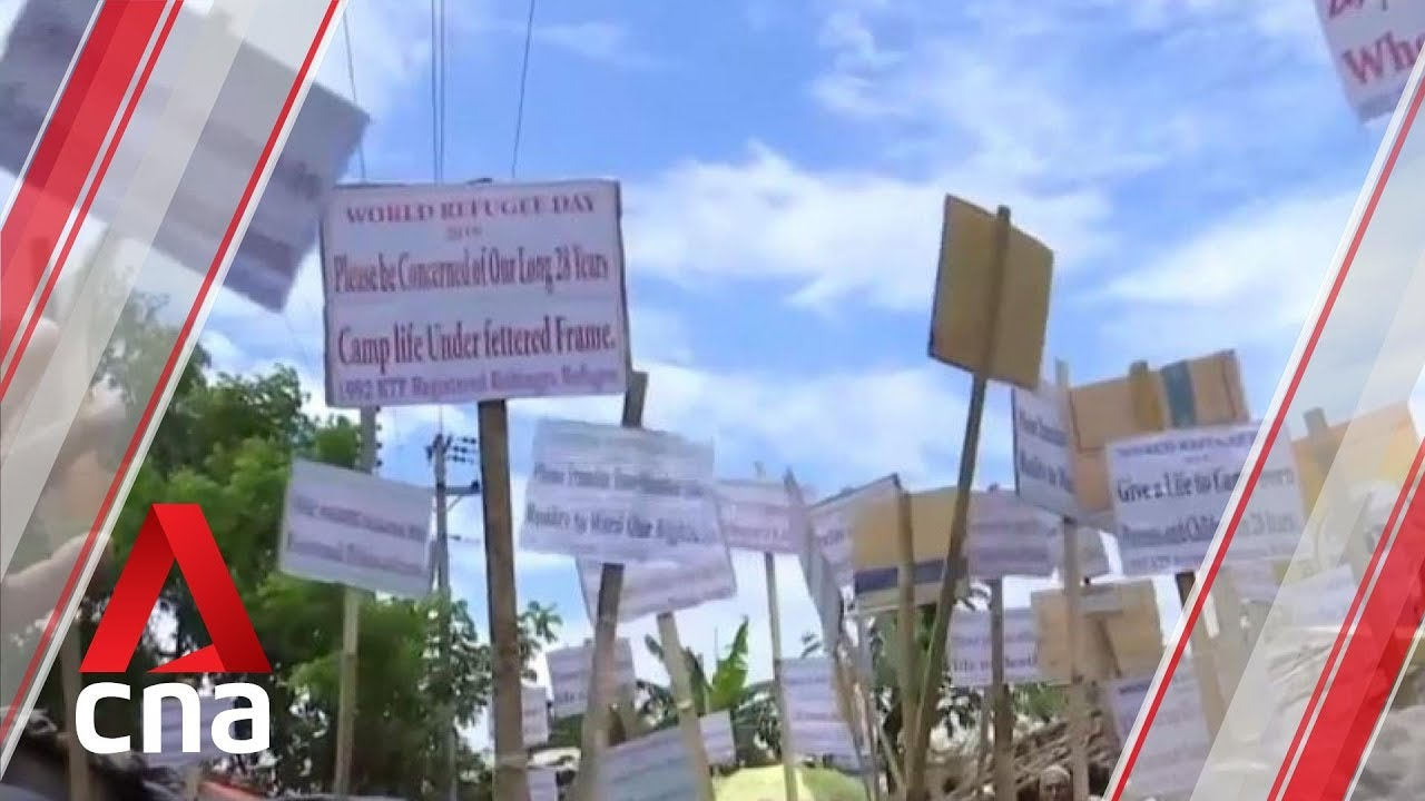 Sleep Deprivation Roadblock To >> Suu Kyi Panel On Human Rights Abuses Faces Bangladesh Roadblock