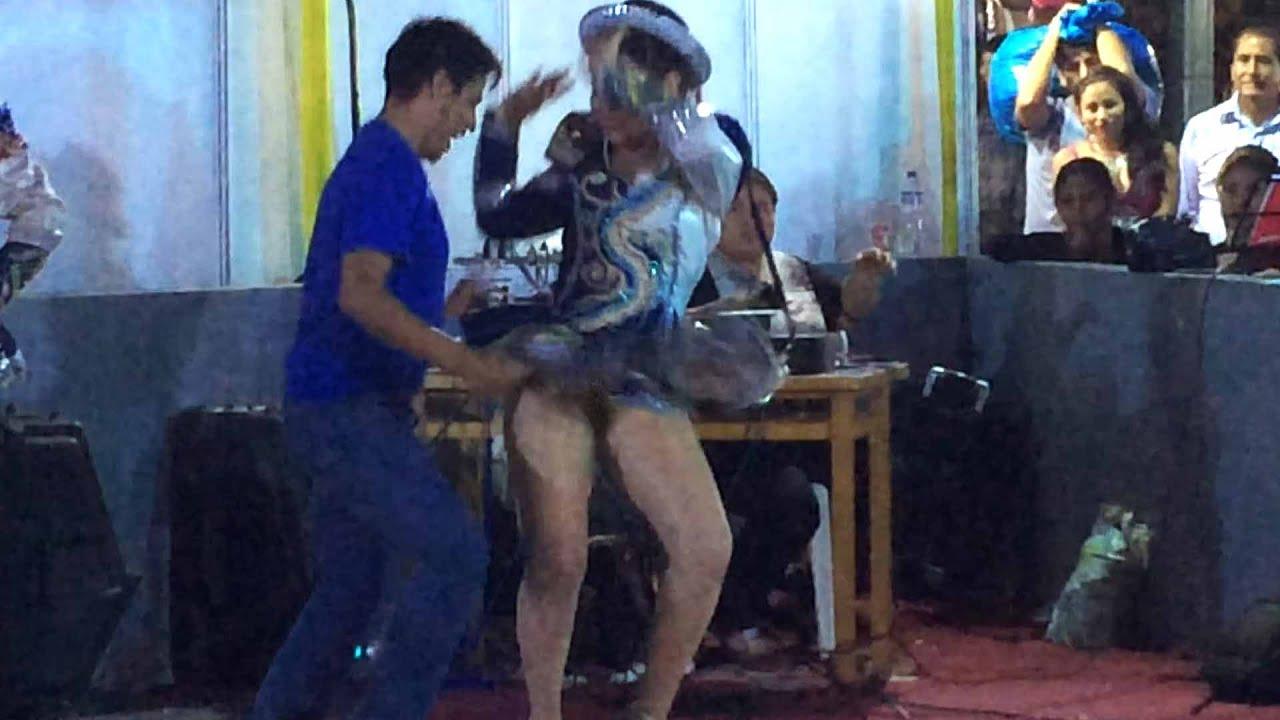 Sexy baile de chica - 5 10