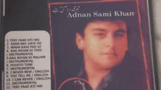 Download lagu TERI YAAD AATI HAI..ADAN SAMI KHAN 1991 SONG