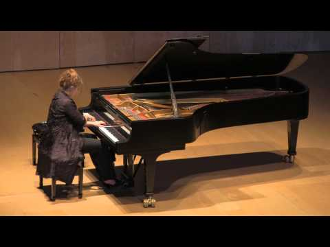 "Gabriela Montero, ""God Save the Queen"". THE ALDEBURGH IMPROVISATIONS, no.5"