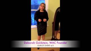 WAC Gurjot Event Thumbnail