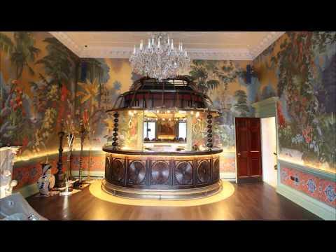 Time-Lapse - Annabel's Nightclub Renovation