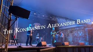 500 Miles - The Proclaimers (Cover) The Konstantin Alexander Band
