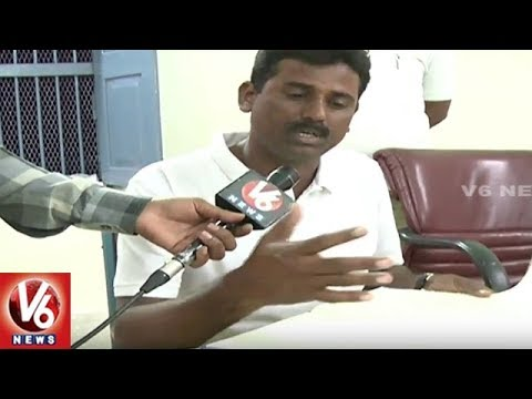 Special Report - Prisons Unit Of TS Launches Anand Ashram For Beggars | Hyderabad | V6 News