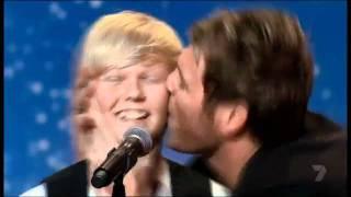 Jack Vidgen Sings Whitney Houston I Have Nothing