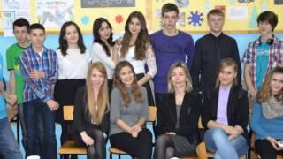Prezentacja na Pożegnanie Absolwentów Dobrzyń nad Wisłą 2015
