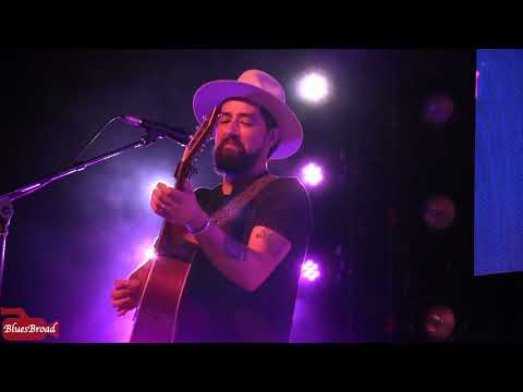 JACKIE GREENE • Sweet Somewhere Bound • Town Hall NYC 10/5/18