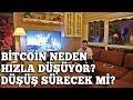 Bitcoin neden hızla düşüyor bitcoin yükselecek mi mp3
