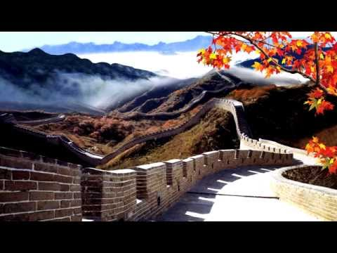 Cantonese Music (Autumn Moon Over The Han Palace) Track 13
