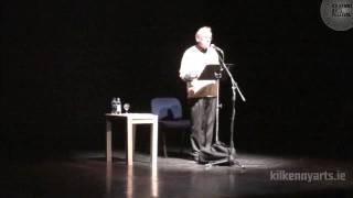 Paul Durcan | Watergate Theatre