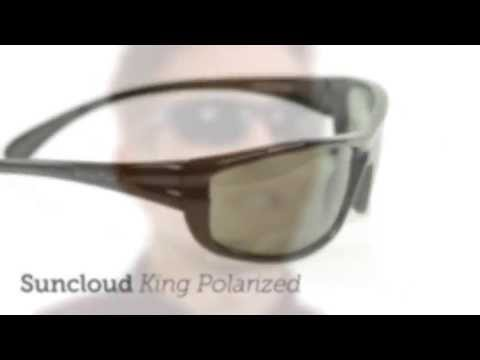 Product Review: Suncloud King Polarized Sunglasses
