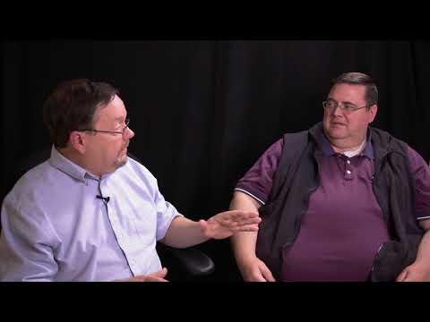 A Catholic Apologist asks Matt questions