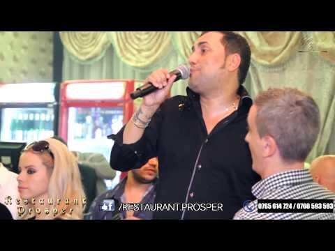 Sorinel Pustiu - Stau ca Vulturul pe Stanca Hit Mix August 2015