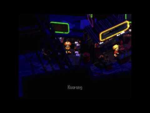 SaGa Frontier - Koorong (Extended)