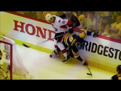 May 23, 2017 (Pittsburgh Penguins vs. Ottawa Senators - Game 6) - HNiC - Opening Montage