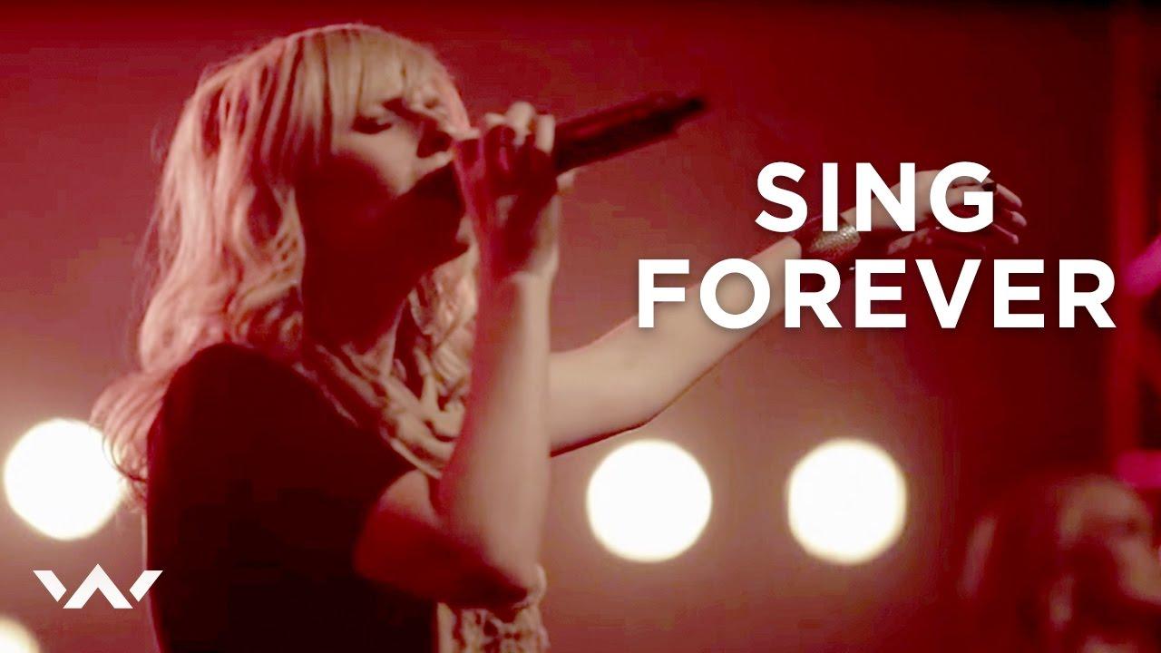 Sing Forever    Live    Elevation Worship