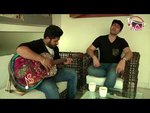 UNPLUGGED: Saareyan Nu Chhadiyan Song By...