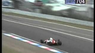 1989年F1ドイツGP