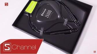 Schannel - Mở hộp tai Bluetooth ROMAN Z6000 giá chỉ 680k: Không phải xoắn khi iPhone 7 bỏ jack 3.5mm