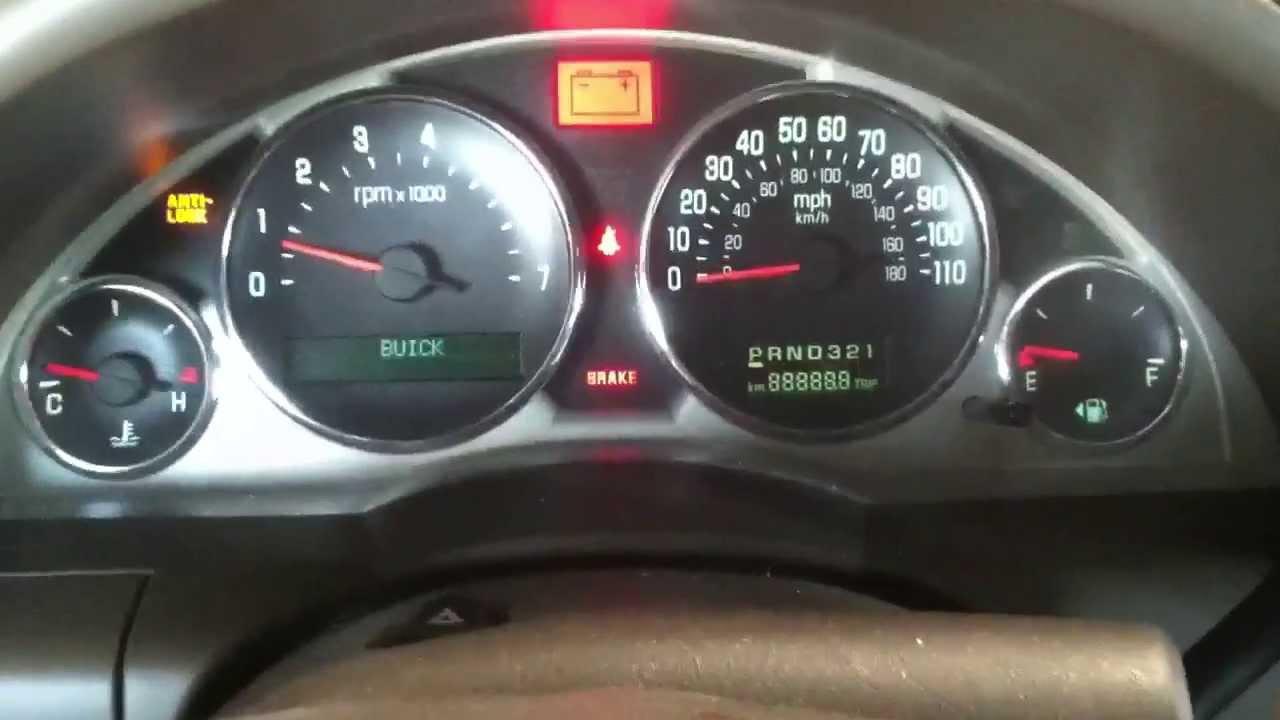 i838828 03 Buick Lesabre