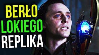 Replika Berła Lokiego - #Drukowanie3D z Dymem & Multiformia