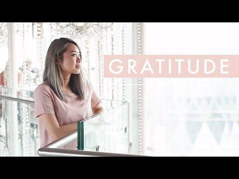 The Science Behind Gratitude (and just how It May Improve Your Existence)