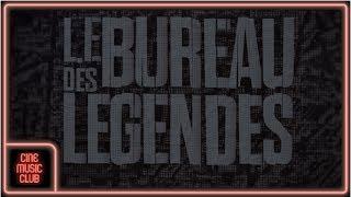 Rob - Le Bureau des Légendes (Bande originale complète de la série)