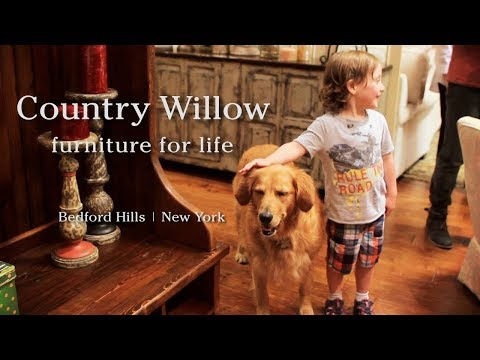 Country Willow - Voted Best Furniture Store in Westchester 2007-2017