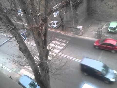 Test ripresa video LG Optimus Chic