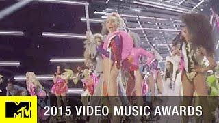 VMA 360: Miley Cyrus Performs DOOO IT | MTV