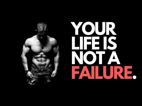 "Motivational Video ""Failure To Success"""